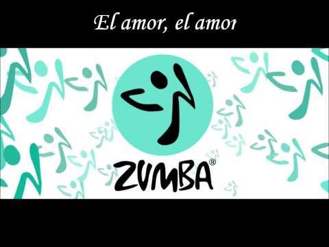 El amor, el amor - Zumba Fitness