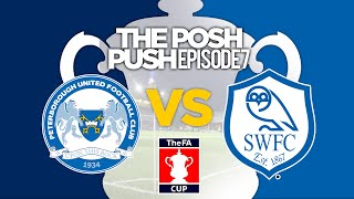 The Posh Push - Ep.7 FA Cup 5th Round | Football Manager 2014