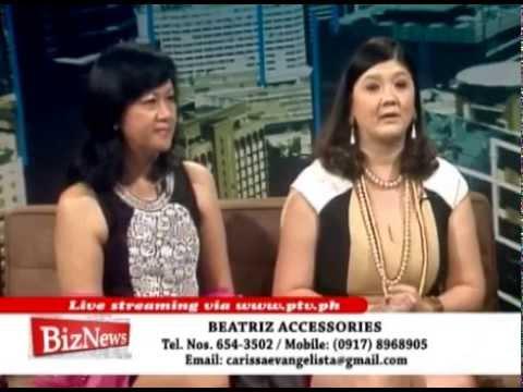 [PTV] BizNews: 'Jewelry, Fashon and Furniture Industry' [03|31|14]