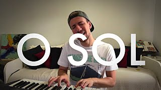download musica O Sol - Vitor Kley Cover César Trifone