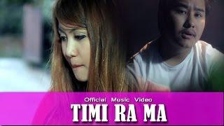 Timi Ra Ma| Prajwal Rana Official Music Video | Femnepal