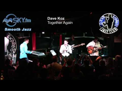 Dave Koz - Together Again video