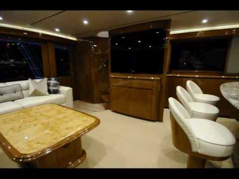 65 Donzi 1990 Enclosed Bridge Sportfish boat for sale from 1 World Yacht