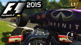 download lagu Holy Crash - F1 2015 Online Funny Moments Stream gratis