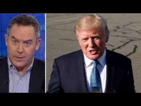 Gutfeld: Trump in one year