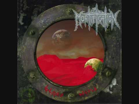 Mortification - Live By The Sword
