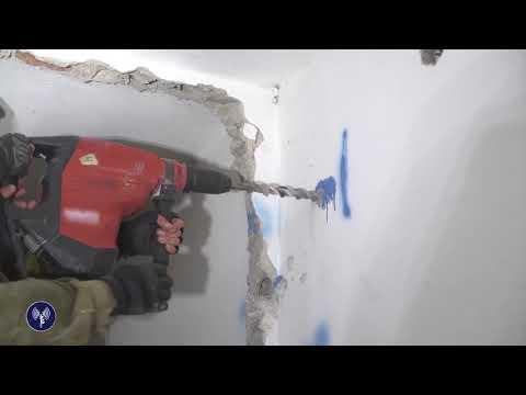 הריסת ביתו של פעיל בחוליית הטרור אשר ביצעה את הפיגוע המשולב בירושלים