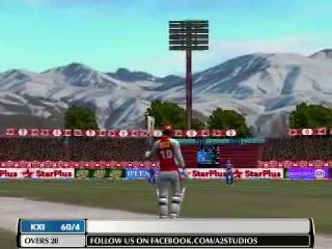 Ipl 2014: Rajasthan Royals Vs Kings Xi Punjab Highlights Kxip Vs Rr 20 04 2014 video