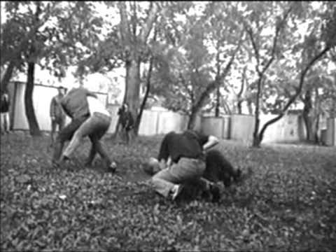Nautilus Pompilius, Вячеслав Бутусов - АЛЧИ, АЛЧИ