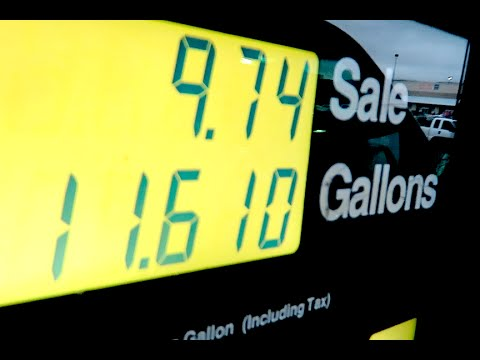 CHEAPEST GAS IN THE WORLD