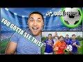 Soccer Trick Shots ft. Chelsea F.C. | Dude Perfect | REACTION MP3