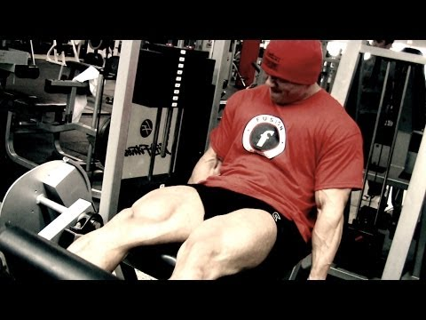 BEING A BODYBUILDER #35: INTRODUCING CARL CHEUNG