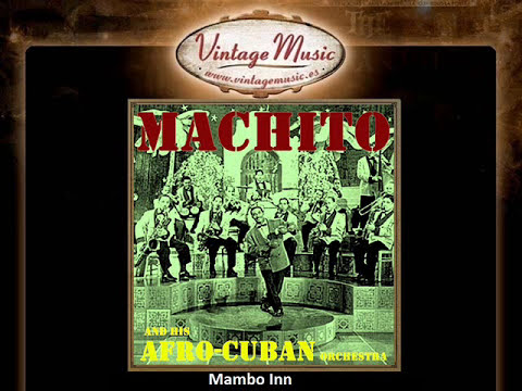 Machito - Mambo Inn (VintageMusic.es)