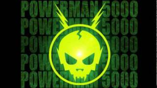 Watch Powerman 5000 Ultra Mega video