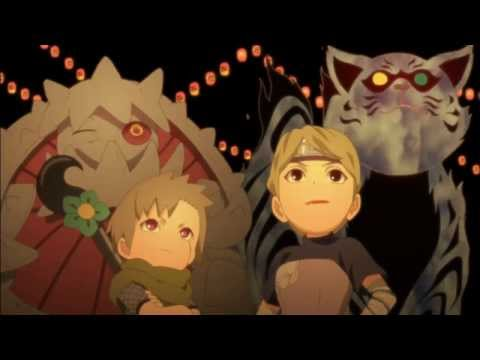 Naruto Tailed Beast (Bijuu) Counting Song [HD] (Jinchuuriki Song) [With Lyrics and Download]