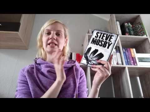 Lesemonat April 2017/ Flops und Enttäuschungen und auch gute Bücher