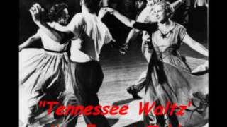 Watch Ernest Tubb Tennessee Waltz video