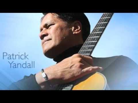 Patrick Yandall-Hanalei Reggae-Smooth Jazz