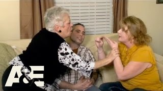 Monster In-Laws: DeArmond Family -- Season 2 Sneak Peek | A&E