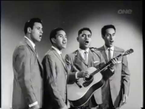 Gerry Merito - Maori Springbok Song