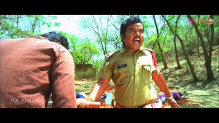 Singhm123 Movie Climax - Sampoornesh Babu | Vishnu Manchu