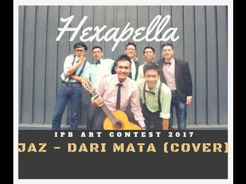 Dari Mata - JAZ (Vocal Group Cover)