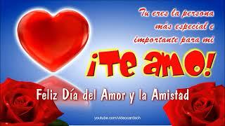 Mensajes San Valentin, Mensajes 14 Febrero, Mensajes Amor Amistad, Tarjetas Animadas