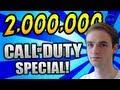 Ali-A 2,000,000 Subscribers! - Call of Duty SPECIAL! - (COD BO2, MW3, BO1, MW2, WaW & COD4)