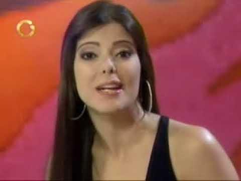 La verdad sobre el despido de Fabiola Colmenárez-VENEVISION-