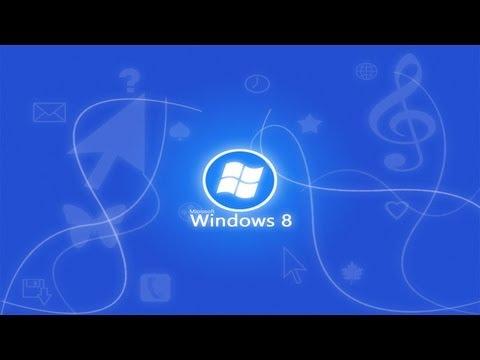 Activar Habilitar Efecto Aero Glass en Windows 8 (Transparencia Ventanas)
