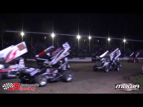 2013 Mary Lee Standridge Memorial Promo | Jacksonville Speedway | May 17th, 2013