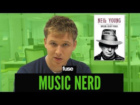 Neil Young's Digital Music Wisdom - Music Nerd