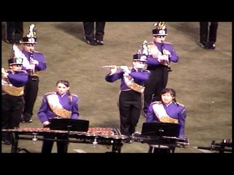 Columbia River HS Marching Band - PGE Park 2005