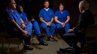 60 Minutes Dallas Ebola