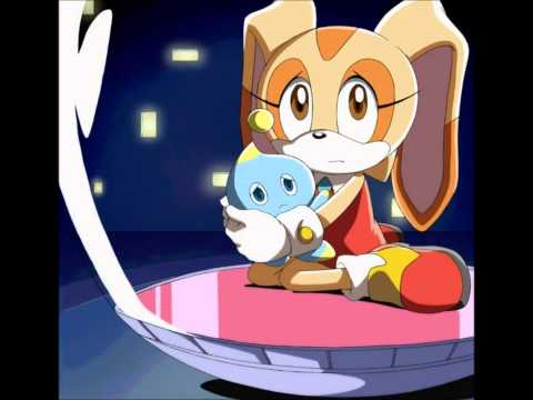 This day aria  Cosmo y Cream  (Sonic X)