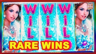 ** 5 VERY RARE WINS BY SLOT LOVER ** MUST WATCH **
