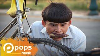 Khoái Ăn Sang, Sáng Ăn Khoai (Tik Tak Anh yêu em OST) - Hồ Việt Trung ft Lương Thế Thành