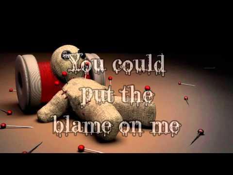 Sorry blame it on me lyrics