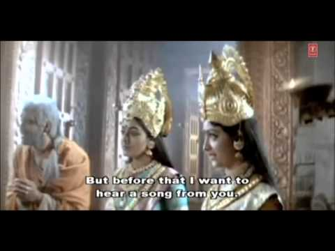 Antharyami Aannamayya Song With English Subtitles I Telugu Movie Annamayya video