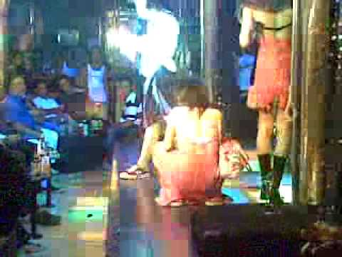 pattaya LadyBoy show 2008 part 2 Video