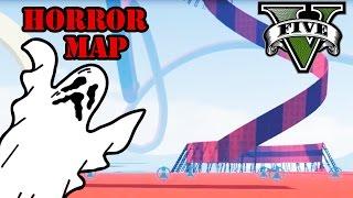 T20 HORROR FAIL MAP ★ GTA 5 Online Custom Maps Rennen mit LPmitKev und den Lusors | PowrotTV