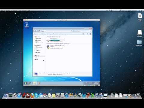 Como instalar Windows o otro sistema operativo en Mac