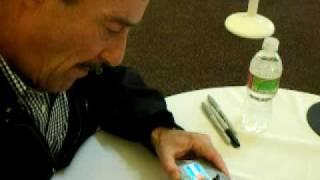 Thumb Botcon 2009: Peter Cullen, disfraces y Transformers Animated