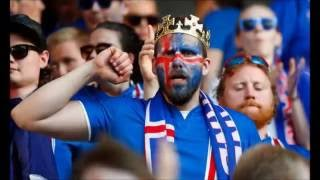 To Paris and Beyond (A Tribute to Iceland National Football Team)