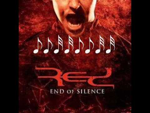 Red-Pieces with lyrics (good song)