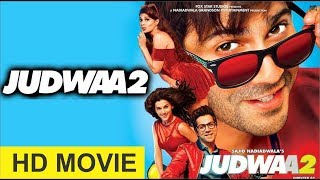 Judwaa 2 Full  Movie 2017 promotional Video   Varu