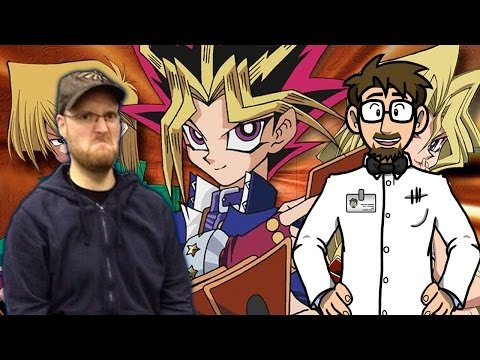 Drake and LittleKuriboh do YtAS Episode 1 (A-Kon 24)