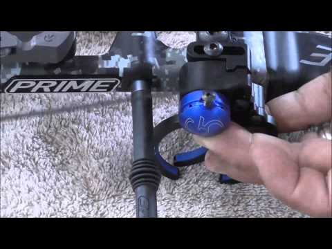 G5 C-Max Dropaway Rest - Installation and Demo