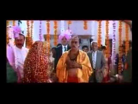 Alka Yagnik Kumar Sanu - Babul Ka Ghar (Sainik 1993) ♥•♥...