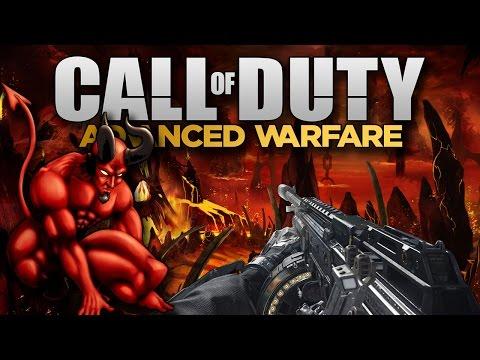 Advanced Warfare